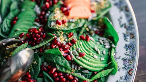 NUTRITION COACHING PROGRAMS