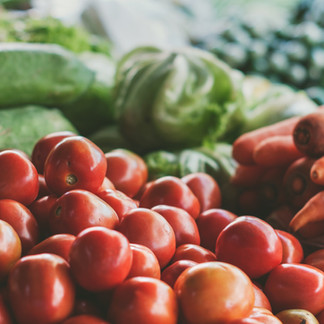 The Most Local Food of All – Your Garden