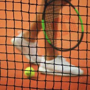 Tennis Heimspiele beim SC Moosen