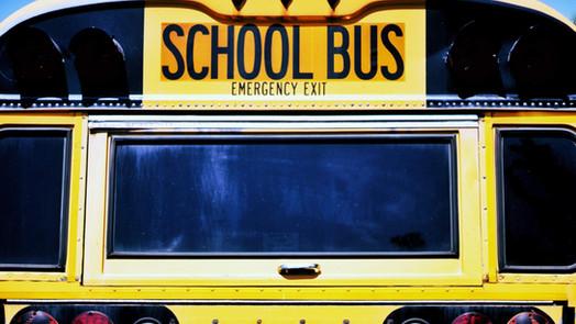 Natech School Bus Program