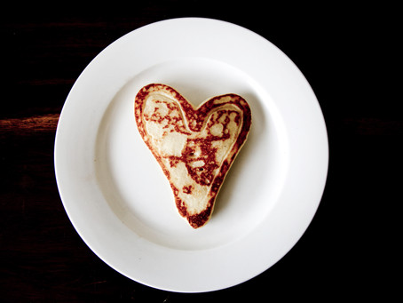 How To Love Food and Let It Love You Back.