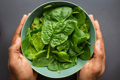 Spinach - bag