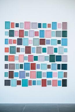 Artist Branding: Choosing a colour scheme.