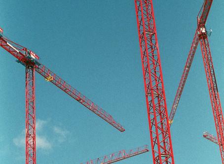 China Domestic & International Market Heavy Equipment Business Development Candidates of the Week
