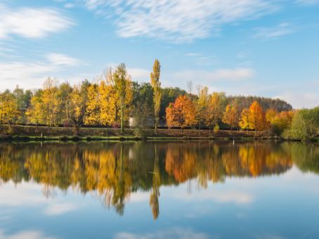 Partir en automne : 5 destinations idéales pour un week-end
