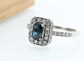 7 Instagram Accounts to Follow for Engagement Ring Inspiration