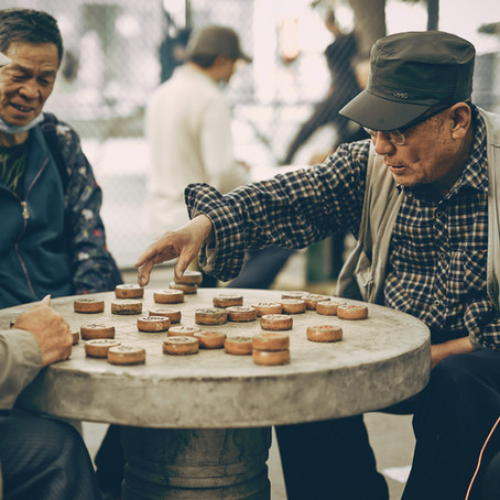 30 Essential Chinese Phrases