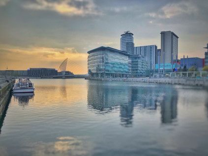Moving to Salford - The guide of all guides