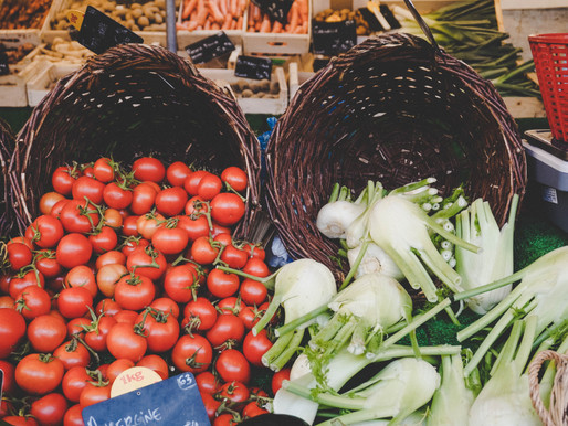 Top 5 health benefits of fennel