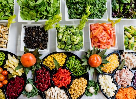 Blog Post #6: Four Foods Myths Sabotaging Your Diet