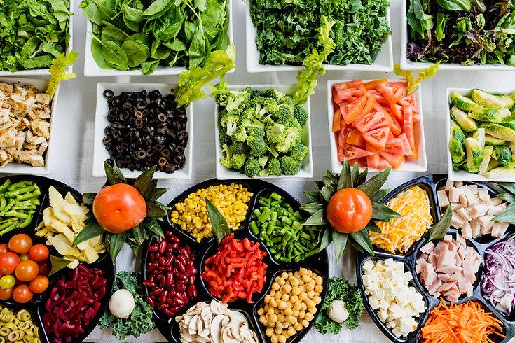 תזונת DASH ליתר לחץ דם