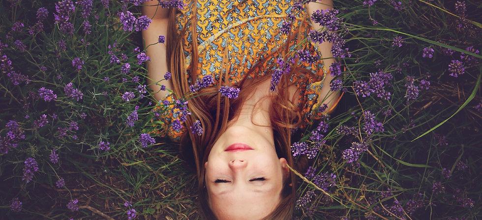Lavender Infused Sleepy Time Tea