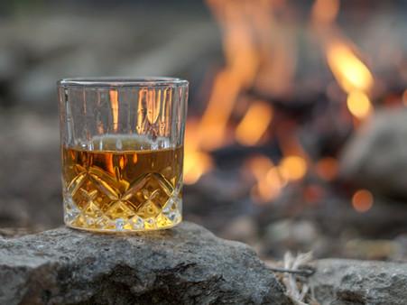 Viski Konusuna Kısa Bir Bakış