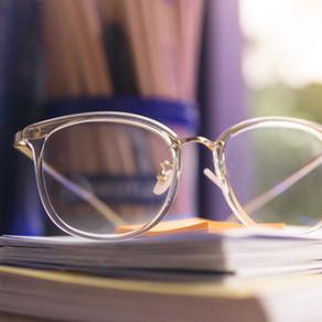Brillenreinigung zu Hause