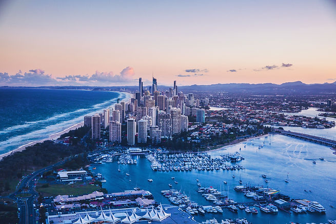 Image by City of Gold Coast