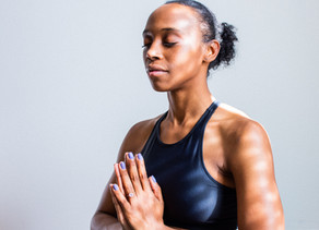 5 Tips to Meditate and Honor Your Body