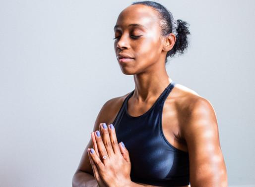 Ep. 28: Mama Meditation - Slow Down & Breathe