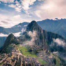 5 Natural Wonders of Peru