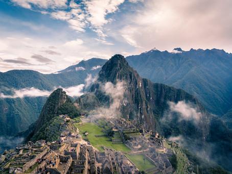 Se levanta la cuarentena en Perú.