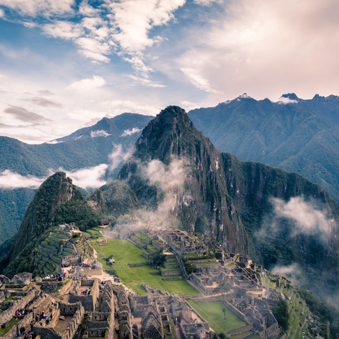Transcendent Investment Management Expands Operations to Peru