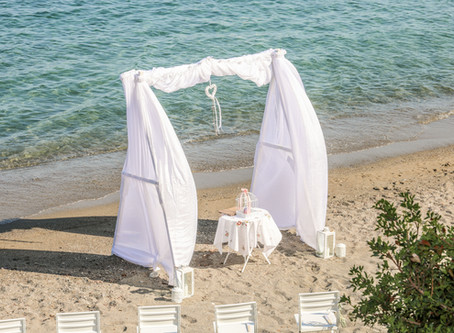 How to pick the perfect Destination Wedding location.