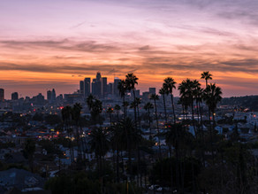 20 reasons to start a business in LA