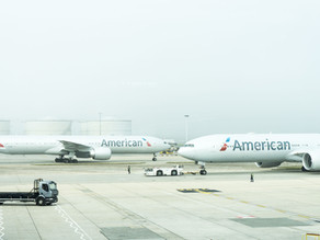 The Joint Venture Between American Airlines And Japan Airlines