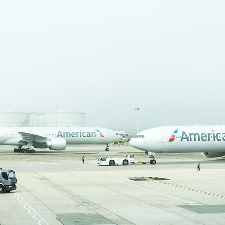 Airlines need new data sources to predict demand and gain flexibility