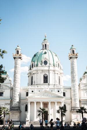 Lugares que ver en Austria