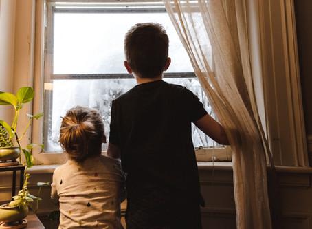 Construye un FUTURO EXITOSO para tu hijos