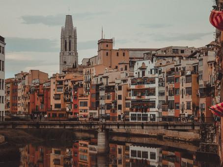 Qué hacer en Girona