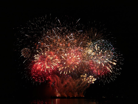 Grant County Commissioners warn of county ban on fireworks if weather conditions worsen