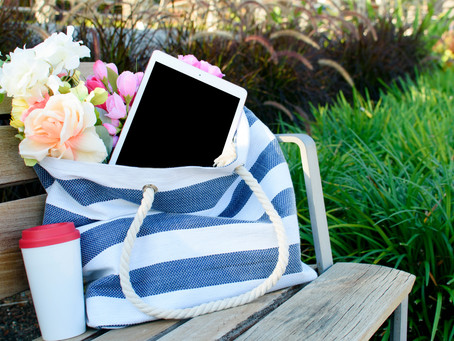 9 Essentials to bring along to your Senior Photo Session