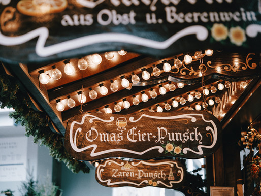3 WAYS TO SHOP CHRISTMAS MARKETS IN EUROPE