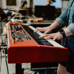 Knote - Piano Jazz