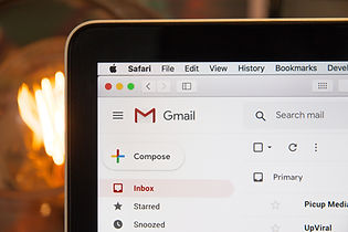 custom email account darwin, NT