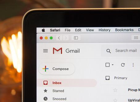 Verkossa liikkuu paljon roskapostia