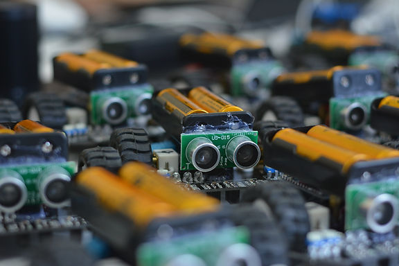 How to Run A Battery Drive and Help Save the Planet