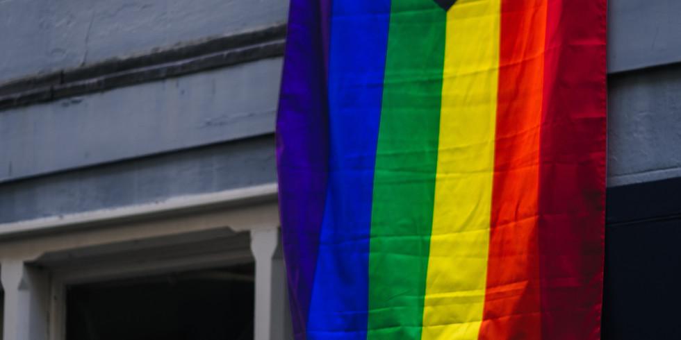 CultureHouse Celebrates Pride