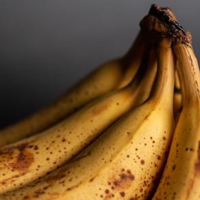 Saving the banana