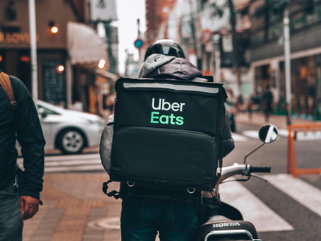 Is Regulating Delivery Company Fees the Answer to Save Restaurants?