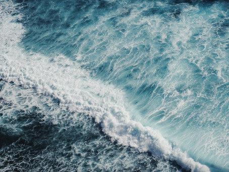 3 Things You Can Help Keep Out of The Ocean