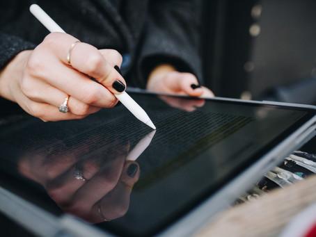 iPad専用お絵かきアプリ Procreate | プロクリエイト でイラストを描いてみた結果、今のところ感じるメリット4つまとめ。