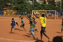 רואנדה: רצח העם בארץ אלף הגבעות