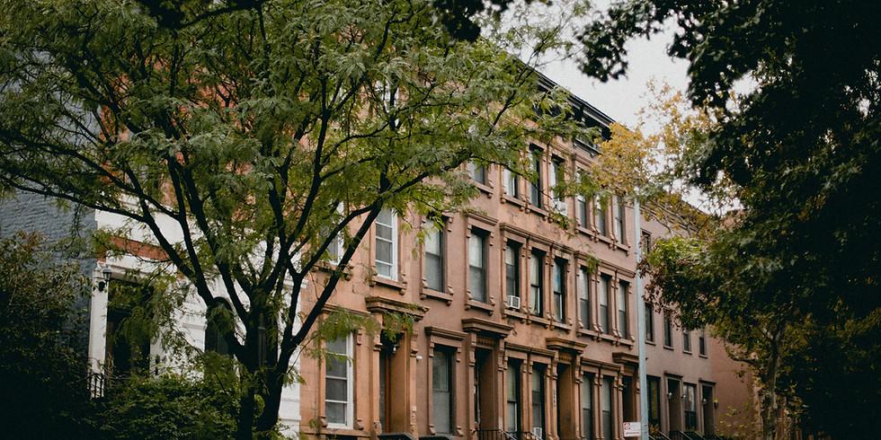 Homebuyer and Renter Consultation