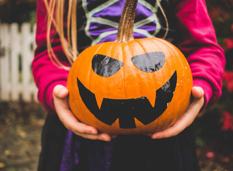 Five quick and easy Halloween games for kids