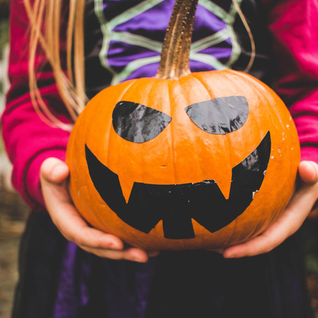 Alternatives for a Healthier Halloween
