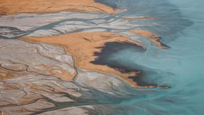 Rios, mares e o marco temporal