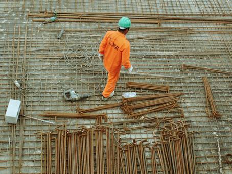 Udvikling i byggeprocessen