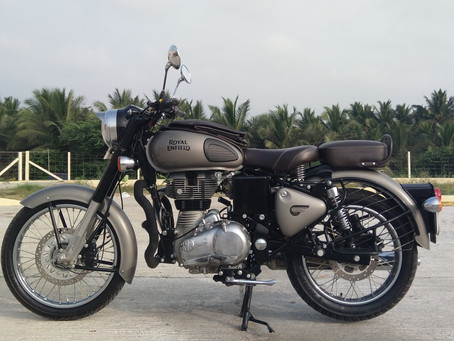 Things to Consider Before Purchasing a Motorcycle Online